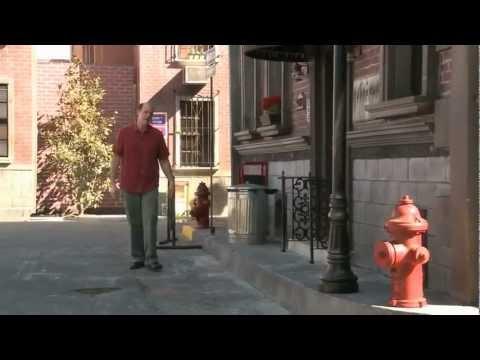 Una Maid En Manhattan Behind-the-Scenes Set Tour