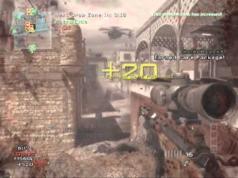 11 Man MSR Feed!