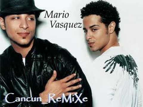Mario Vasquez Gallery (spanish) Cancun Remixe
