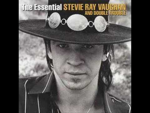 Stevie Ray Vaughan and Double Trouble- Voodoo Child (HQ)