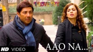 I LOVE NY VIDEO SONG AAO NA