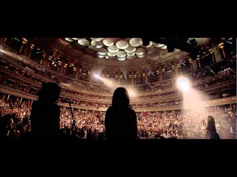 Some one like you & Rolling in the deep - Adele Live at the Royal Albert Hall (2011)
