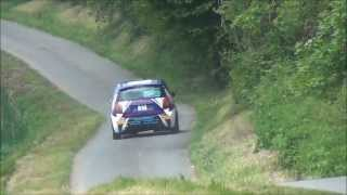 Vid�o Rallye du Tr�port 2013 par vince-rallye-61 (4852 vues)