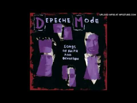 Depeche Mode - Higher Love -sG0-mrYG4uE