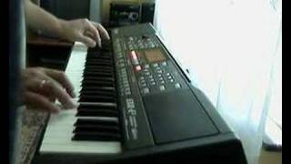Indian Melody - Roland EXR-E2-- My version view on youtube.com tube online.