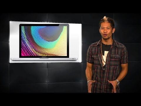 Apple Byte: A Retina Display MacBook Pro?