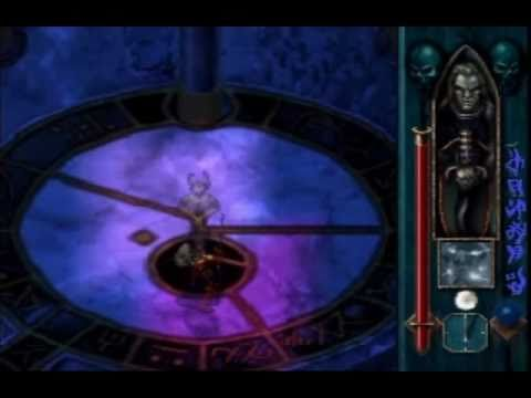 Blood Omen pt7 (of10) Legacy of Kain