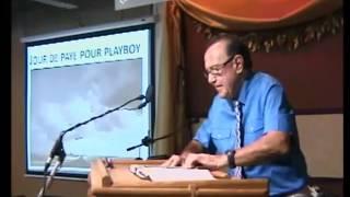 Jour de paye pour playboy 1/3