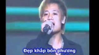 Em trong mắt tôi - karaoke