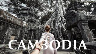 #FollowMeTo Cambodia