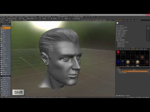Anti-Bump Smoothing Option