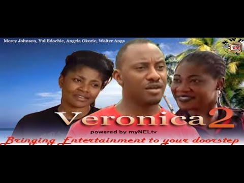 VERONICA 2  -   Nigeria Nollywood movie