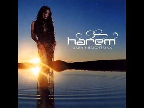 Sarah Brightman - It's a beautiful day -Instumental