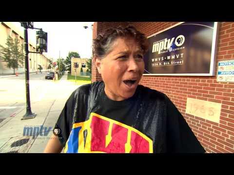 Joe Ann Williams ALS Ice Bucket Challenge | Promo | 2014-09-03