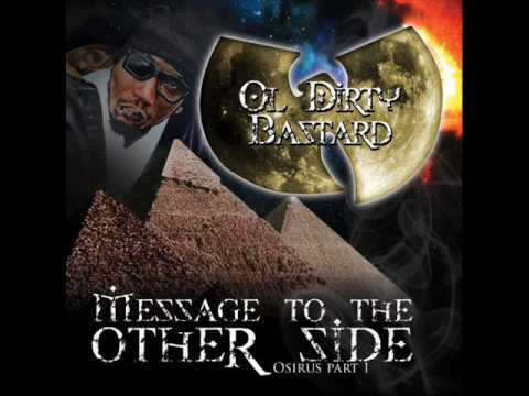 Ol Dirty Bastard feat RZA - Skrilla