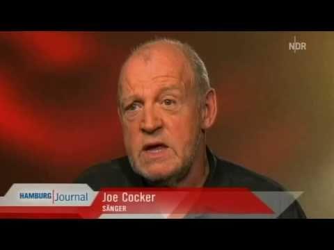 Joe Cocker in Hamburg (NDR News)
