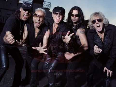 The Scorpions-Rock you Like a Hurricane