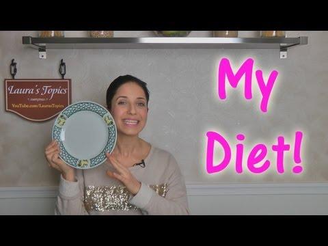 My Diet. - Starring Laura Vitale - UCl-vQClqQ9mgplG3qGANddQ