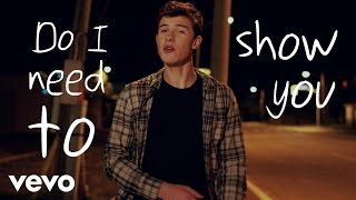 Shawn Mendes – Show You