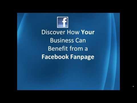 Facebook Marketing | Facebook Fanpage Benefits