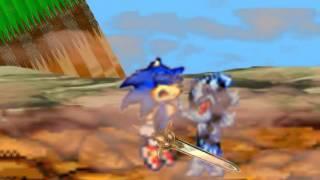 Super Sonic X Universe capitulo 7  YouTube