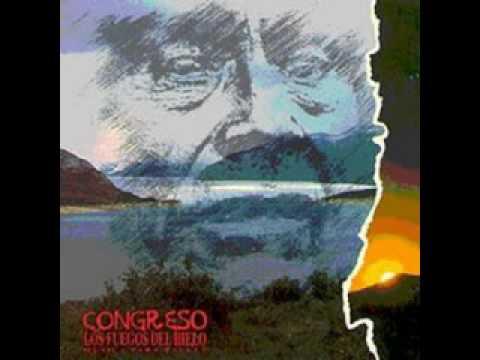 CONGRESO - Tema inédito -70s (Rock Chileno)