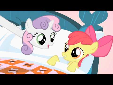 Hush Now Lullaby - Part 2   MLP: Friendship Is Magic [HD]