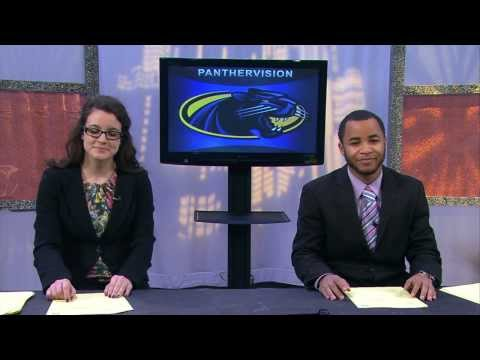Panthervision | Program | 12/9/2013