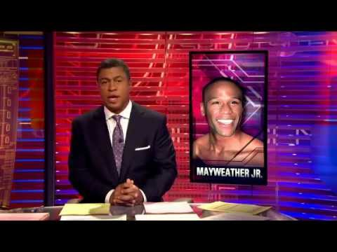 Floyd Mayweather vs Manny Pacquiao - May 5th 2012 (Video)