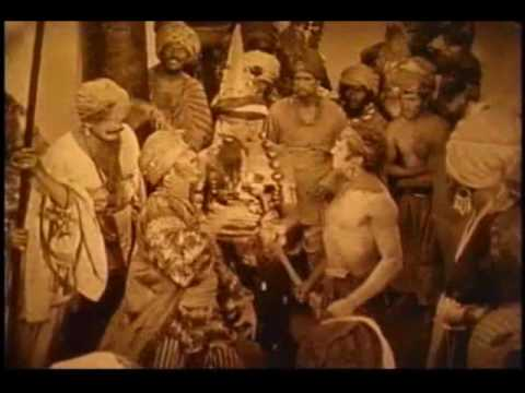 The Thief of Bagdad (1924) Part 1