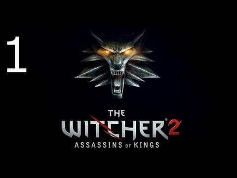 ➜ The Witcher 2 - Enhanced Edition Walkthrough - Part 1: Introduction [Insane]