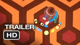 Room 237 Official Trailer (2012) - Stanley Kubrick Documentary Movie HD