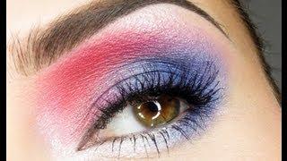 Sleek Aqua Collection - Makijaż Ze Zdjęć Promocyjnych