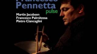 Jazz drum FRANCESCO PENNETTA - Headway