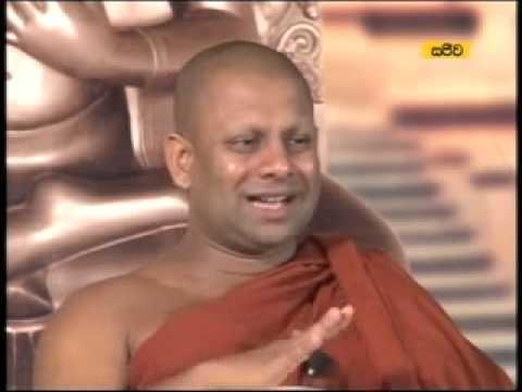 Suthra Dharma Desana  - Ven Medagoda Abhayathissa Thero - Akankeiya Sutta