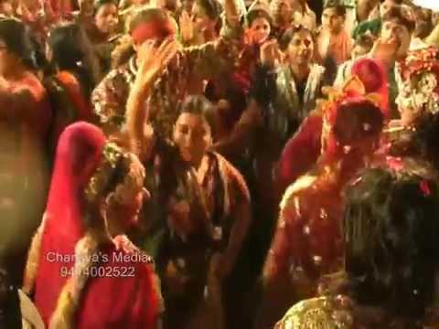 Dhamal 2012- Mere banke bihari ki dekh chhata by vimal garg-sheetal pandey&chorus