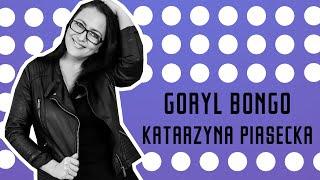 Piasecka - Goryl Bongo (III Zielonogórska Noc Kabaretowa 2011) {stand-up}