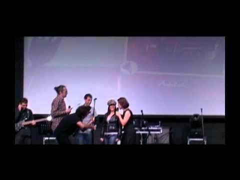 6° Sabaoth Music Festival - Seconda serata - Parte 1 - Sabato 26 Novembre 2011