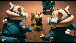 Hoodwinked Too Movie Trailer [HD]