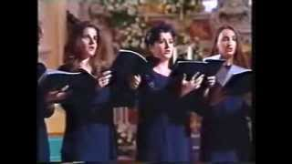 O Bone Jesu G. P. da Palestrina Ensemble vocale