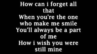 Lirik lagu secret song for you