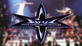 IF WCW WAS AROUND TODAY
