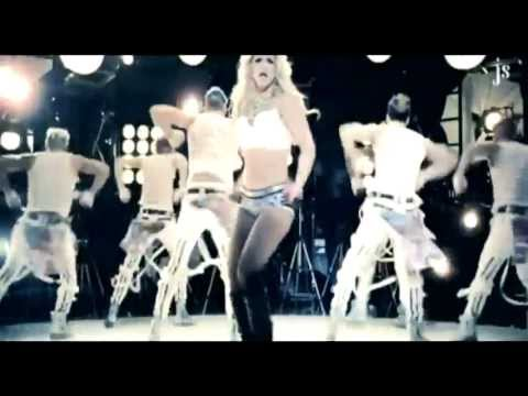 Britney Spears - Ooh la la (New Exclusive)
