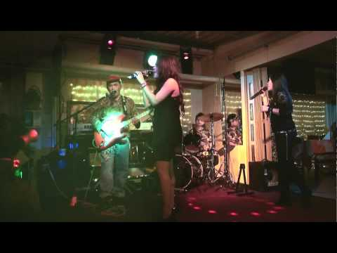 "AEGIS Band with ""Luha"" and ""Halik"", Surprise Concert in Switzerland, Nov. 5. 2010, HD-Video"