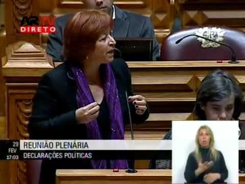 """Mariana Aiveca: """"Comissão interministerial para emprego jovem é publicidade enganosa"""""""