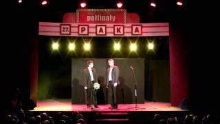 KCK - Mężczyzno puchu marny: Ślub (27 PAKA 2011)