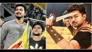 Watch Who Made Vijay to Accept