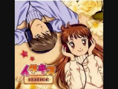 Itazura Na Kiss OST - 15 - Amai Namida.wmv
