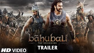 బాహుబలి - The Beginning - Official Trailer