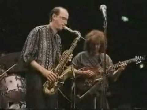 Michael Brecker Pat Metheny Jack DeJohnette Dave Holland Joey Calderazzo- Song For Bilbao